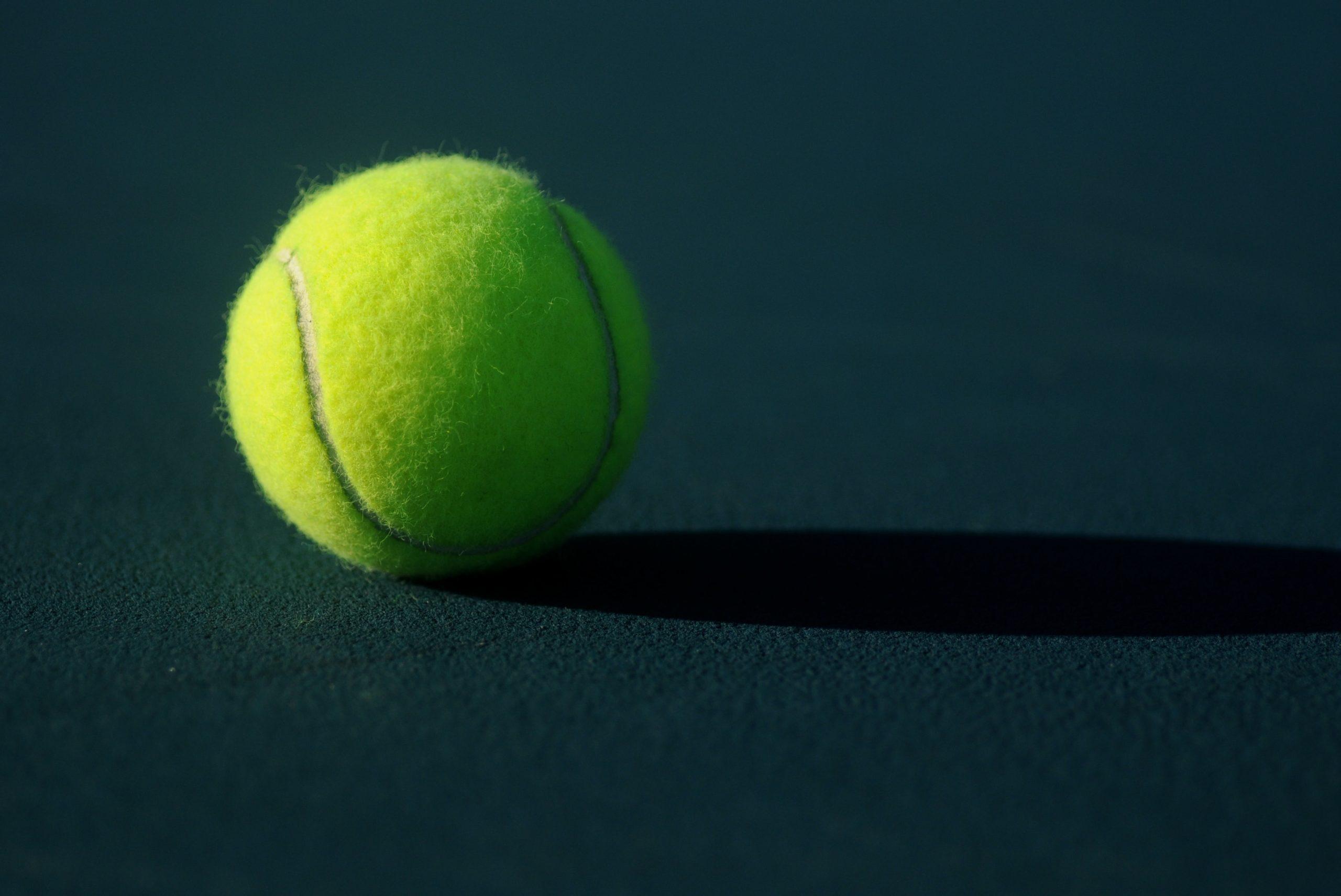 Har du en dålig dag på tennisbanan?
